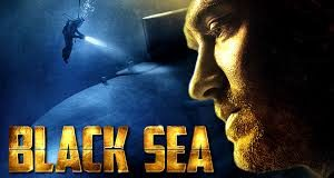 Black Sea 2014 English & Hindi Dubbed Dual Audio HD 720P