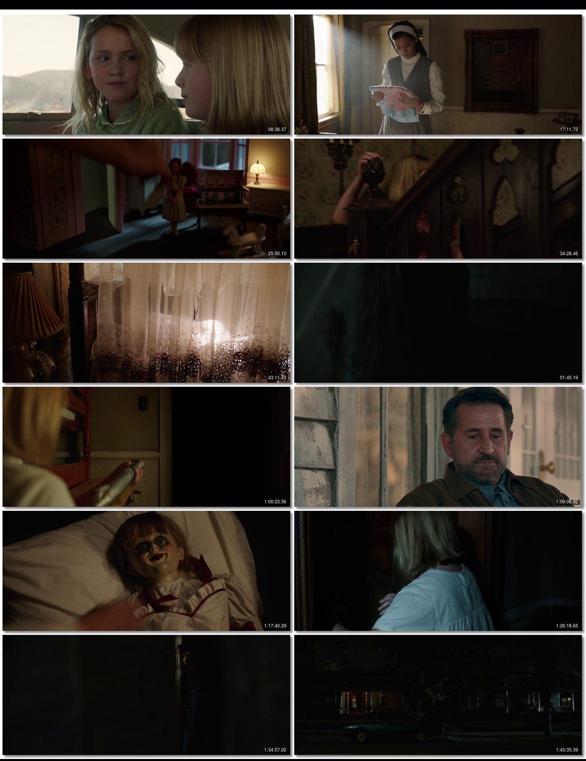 Annabelle Creations 2017 Dual Audio Hd 720p Bluray Dualdlcom