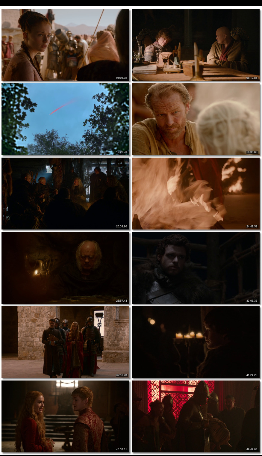 Game Of Thrones 2ª Temporada Torrent Dublado e Dual Áudio ...