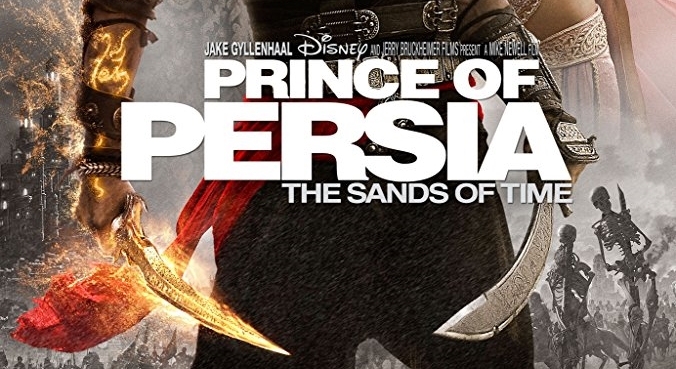 Prince Of Persia The Sands Of Time 2010 Dual Audio 480p Bluray