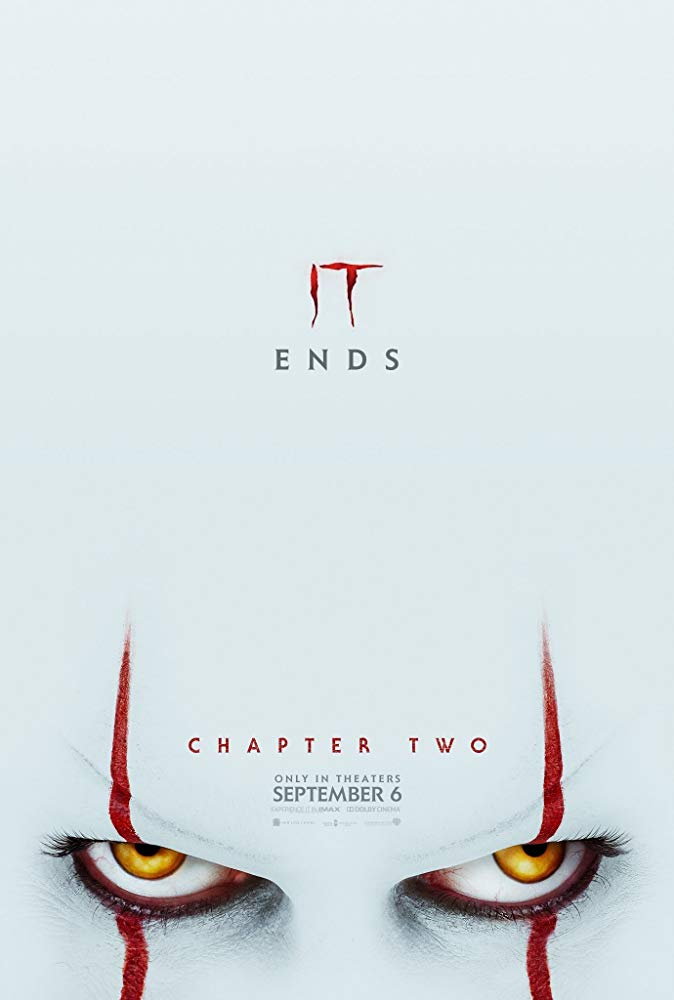 IT Chapter Two 2019 480P BluRay Dual Audio Download