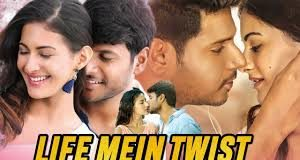Life Mein Twist (Manasuku Nachindi) 2020 Hindi Dubbed 480p HDRip