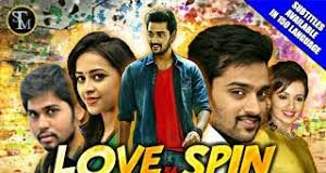 Love Ka Spin (Kerintha) 2020 Hindi Dubbed 480p HDRip Download