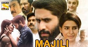 Majili 2019 Hindi Dubbed Dual Audio 480p UNCUT HDRip