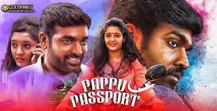 Pappu Passport (Aandavan Kattalai) 2020 Hindi Dubbed 480p HDRip
