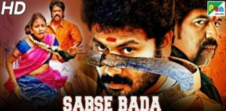 Sabse Bada Khiladi 2.0 (Soorathengai) 2020 Hindi Dubbed 480p HDRip